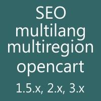 SEO multilanguage