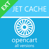 Расширенная лицензия на модуль версии JET CACHE, позволяющая устанавливать модуль клиентам